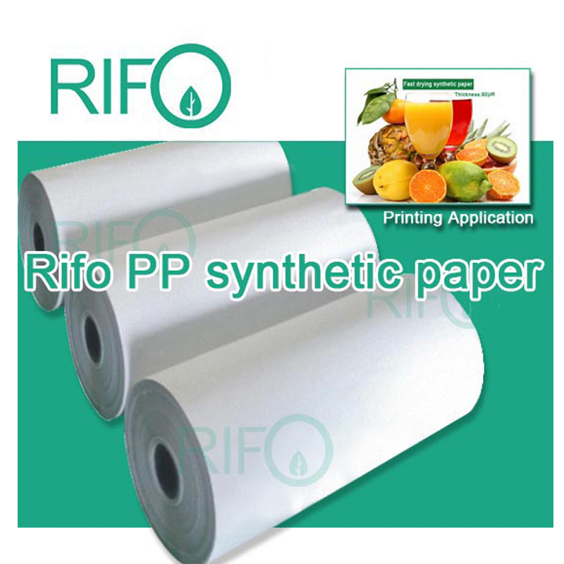 Synthetic papers New opportunities